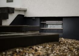 Kellerfenster nachträglich sichern